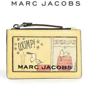 マークジェイコブス コインケース スヌーピー ピーナッツ カードケース チャーム 小銭入れ 財布 レディース MARC JACOBS