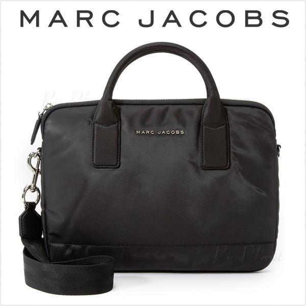 マークジェイコブス pc バッグ 女性 用 ノートパソコン ケース レディース ブランド ファッション 楽天 新作 人気 女性 プレゼント MARC JACOBS 正規品