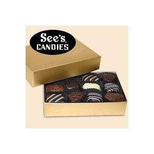 トリュフ チョコレート 人気 お菓子 小分け 詰め合わせ シーズキャンディ 227g