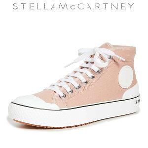 ステラ マッカートニー スニーカー レディース ハイカット ブランド おしゃれ Stella McCartney