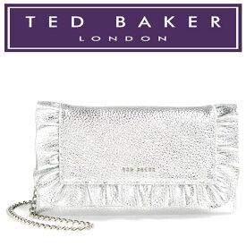 テッドベーカー 財布 バッグ 長財布 ショルダー スマホ 入る レディース ブランド 通販 Ted Baker