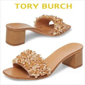 トリーバーチ サンダル ヒール 人気 靴 レディース 楽天 履き心地 サイズ TORY BURCH
