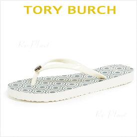 トリーバーチ サンダル ビーサン ビーチ ビーチサンダル レディース 楽天 履き心地 サイズ TORY BURCH