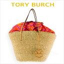 トリーバーチ かご バッグ トートバッグ かごバッグ ショルダーバッグ トート Tory Burch