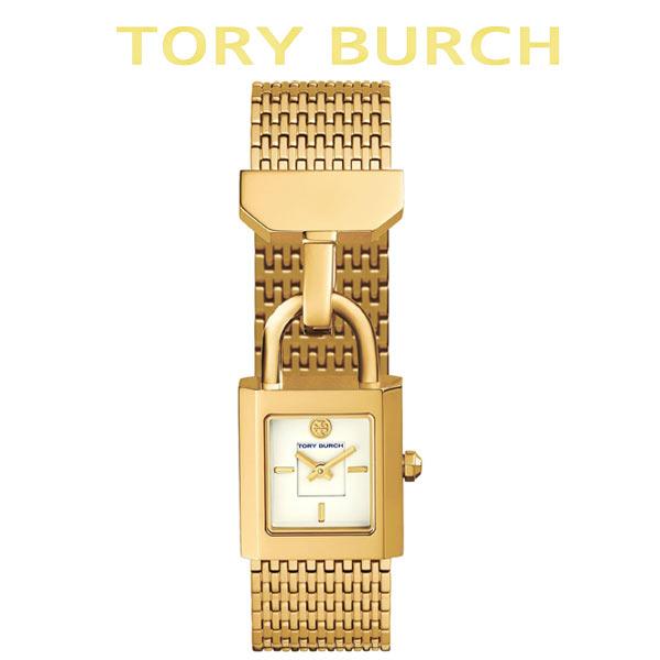 トリーバーチ 腕時計 時計 レディース ブランド おしゃれ ゴールド ブレスレット Tory Burch
