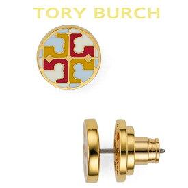 トリーバーチ ピアス アクセサリー スタッド 小さい おしゃれ カジュアル ブランド Tory Burch