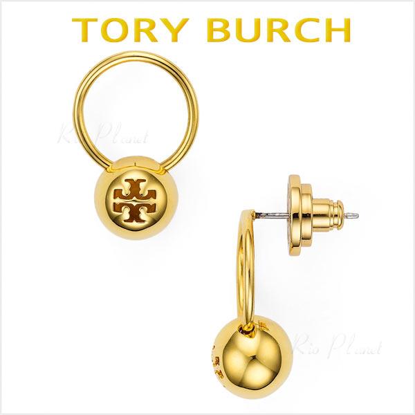トリーバーチ ピアス レディースブランド Tory Burch