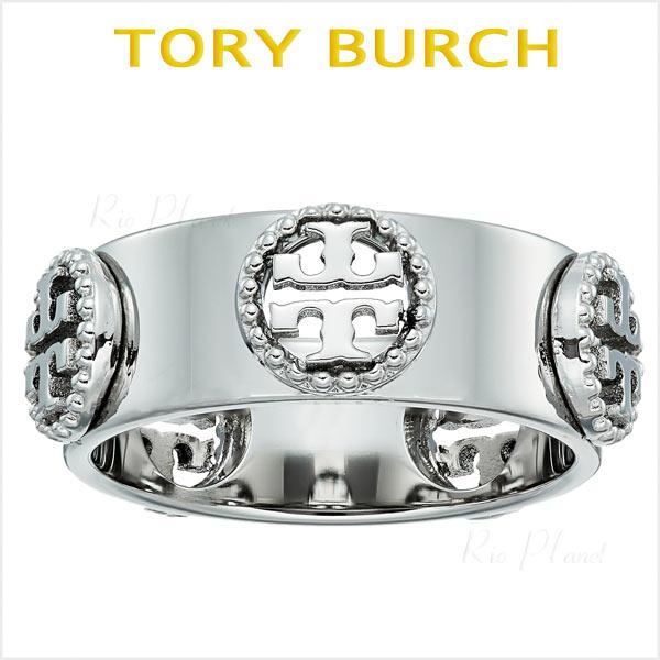 トリーバーチ リング 指輪 レディース ブランド アクセサリー ファッション ジュエリー 楽天 新作 人気 女性 プレゼント Tory Burch 正規品