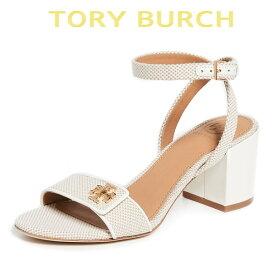 トリーバーチ サンダル シューズ 靴 レディース ヒール チャンキーヒール 大きいサイズ あり Tory Burch