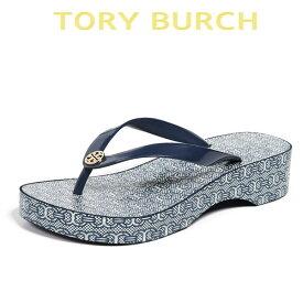 トリーバーチ ビーチサンダル サンダル シューズ 靴 レディース ヒール 大きいサイズ あり Tory Burch