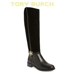 トリーバーチ ブーツ シューズ 靴 レディース 大きいサイズ あり ロング 本革 Tory Burch