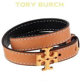 トリーバーチ ブレスレット レディース ブランド レザー プレゼント かわいい Tory Burch