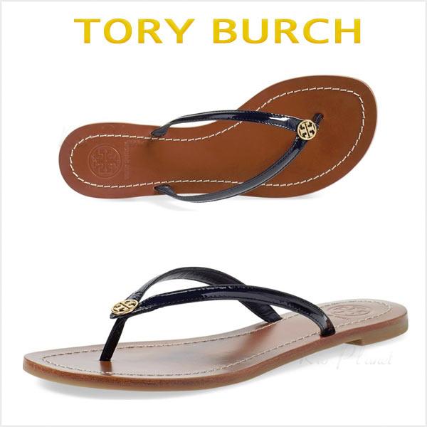 トリーバーチ サンダル トング レディース 歩きやすい 靴 テラ TERRA 楽天 Tory Burch 正規品