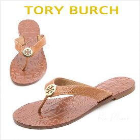 トリーバーチ サンダル ビーチサンダル レディース 歩きやすい 靴 ソラ THORA 楽天 Tory Burch 正規品