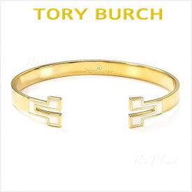 トリーバーチ バングル ブレスレット カフ レディース ブランドアクセサリー ファッション TUNIC-T 楽天 新作 人気 女性 プレゼント Tory Burch 正規品