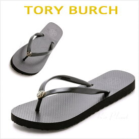 トリーバーチ サンダル ビーチサンダル レディース フリップ フロップ 歩きやすい 靴 楽天 Tory Burch 正規品