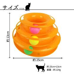 【送料無料】猫おもちゃ猫オモチャねこネコ回るボール猫おもちゃ猫用ひとり遊べる遊ぶ運動不足ストレス解消電池不要かわいい猫用玩具回転オモチャ玩具運動ペット用品ダイエット子猫成猫ひとり遊び可愛い