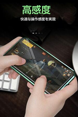 【グリーンディスプレイ前後ガラス+ブルーライトカット】iphone11proケース正面にもガラスカバー付iphone11ケースiphone11promaxスマホケースクリアケース前後ガラス磁石ケースアルミiphoneケーススマホケース強化ガラスバンパー