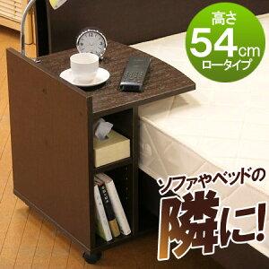 サイドテーブル ナイトテーブル サイドチェスト パソコン台 キャスター付き ワゴン キャビネット 北欧 木製 簡易テーブル ベッドサイドテーブル ソファテーブル ベッドサイドチェスト ソフ