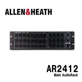 ALLEN & HEATH AudioRack AR2412