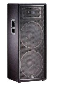 JBL JRX225 2-Wayフルレンジ・スピーカー(15インチ×2)正規品・保証書付