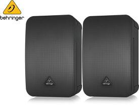 BEHRINGER/べリンガー 1C-BK 5インチ2-Wayパッシブ・モニタースピーカー(2本セット)