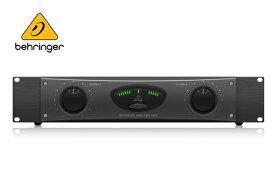 BEHRINGER/べリンガー A800 リファレンスパワーアンプ