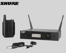 SHURE ラベリアマイクロホン ワイヤレスセット 2.4GHz帯  GLX-D14R / 85