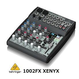 Behringer(ベリンガー)アナログミキサー 1002FX XENYX