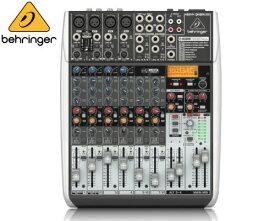 Behringer(ベリンガー)アナログミキサー QX1204 USB XENYX