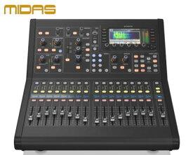 MIDAS / マイダス コンパクトデジタルコンソール M32R-LIVE