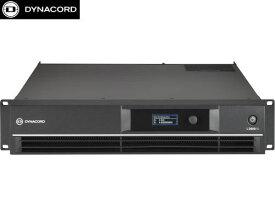 DYNACORD Lシリーズ L3600FD パワーアンプ