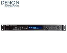 DENON/デノン CDプレーヤー DN-500CB (Bluetoothデバイスの音楽をワイヤレスで再生可能)