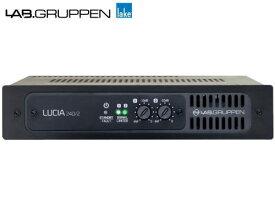 LAB.GRUPPEN(ラブグルッペン) Luciaシリーズ Lucia 240/2 パワーアンプ