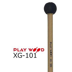 PlayWood/プレイウッド XG-101 グロッケン用キーボードマレット