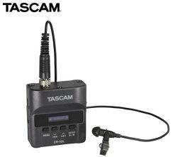 TASCAM/タスカム DR-10L ピンマイクレコーダー
