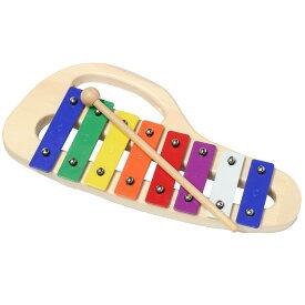 KIKUTANI カラー鉄琴  BLC-8C キクタニミュージック