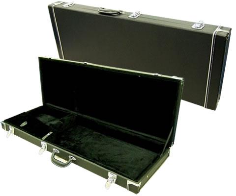 エレキギター/ハードケース ST&TLタイプ ギター ハード ケース EG-120