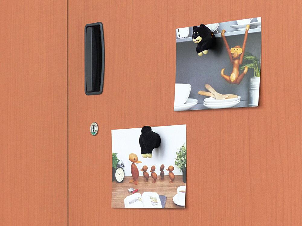 【あす楽対応】しばけつマグネット オブジェ フィギュア インテリア 雑貨 置物 干支 縁起物 戌年 母の日 ギフト 父の日 プレゼント マグネット 柴犬 DECOLE わんころん wankoron シリーズ デコレ