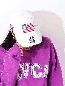 47Brand フォーティーセブン キャップ メンズ レディース ユニセックス ブランド おしゃれ かわいい 帽子 USA Flag Heritage Front 47 CLEAN UP フラッグ キャップ ヘリテージ フロント クリーンナップ OTH01403 XC-HRTGF198GWS-WH 夏休み ギフト プレゼント ラッピング