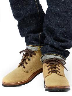 Rickson BUZZ RICKSON'S boots men's shoes shoes service SERVICE SHOES M-43 Orient BR02610