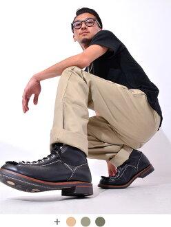 巴斯雷克森(BUZZ RICKSON's)斜纹棉布裤(Chino pants)BUZZ RICKSON'S 原创 规格  东洋(TOYO) BR40025A