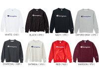 ファッション,コーディネート,トップス,ボトムス,通販,チャンピオン,CHAMPION,スウェット,トレーナー,レディース,メンズ,ユニセックス,トップス,ロゴ,Cロゴ,無地,スウェットシャツ,ベーシック,ルームウェア,部屋着,ジム,フィットネス,スポーツ,ストリート,日本規格,C3-H004