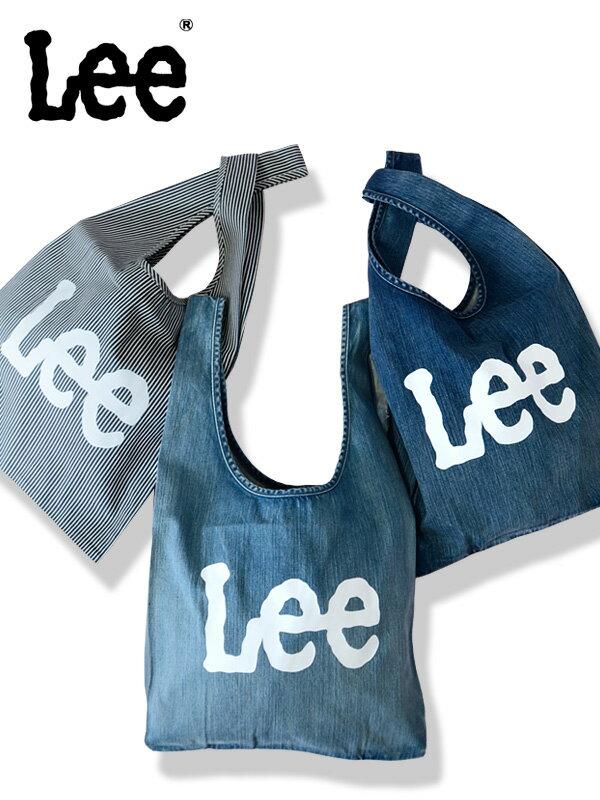 【ゆうメール便送料無料】LEE リー バッグ トートバッグ レディース メンズ ユニセックス 大きめ CONVENIENT BAG エコバッグ カバン鞄 かばん コンビニエント バッグ トート バッグ サブバッグ LA0158-19SS-126-146-154 母の日 プレゼント ギフト ラッピング