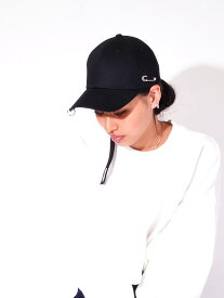 MACK BARRY マクバリ— 帽子 キャップ レディース メンズ ユニセックス ブランド 無地 韓国 MACK LONGSTRAP CURVE RING CAP ロングストラップ LONGSTRAP-RINGCAP 父の日 ギフト プレゼント ラッピング