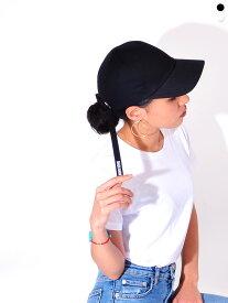MACK BARRY マクバリ— 帽子 キャップ レディース メンズ ユニセックス ブランド 無地 韓国 MACK MIDDLESTRAP CURVE CAP ミドルストラップ ストリート MIDDLESTRAP-CAP 父の日 ギフト プレゼント ラッピング