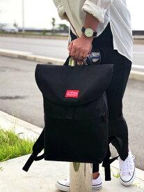 Manhattan Portage マンハッタンポーテージ リュック バッグ バックパック デイパック メンズ レディース ユニセックス Jefferson Market Garden Backpack ロールトップ式 正規品 男女兼用 通勤 通学 MP1292 母の日 ギフト プレゼント ラッピング