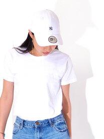 NEW ERA ニューエラ キャップ NY ニューヨーク ヤンキース レディース メンズ ユニセックス おしゃれ かわいい カジュアル スポーツ CASUAL CLASSIC 帽子 ベースボールキャップ パネルキャップ ミニロゴ 定番 刺繍 ロゴ 12540492 ホワイトデー ギフト プレゼント ラッピング