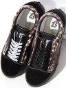b4b7aff2076 REVENGE X STORM revenge X storm sneakers men gap Dis unisex REVENGESTORM  revenge storm LEOPARD BLACK leopard pattern low-frequency cut suede shoes  shoes Ian ...