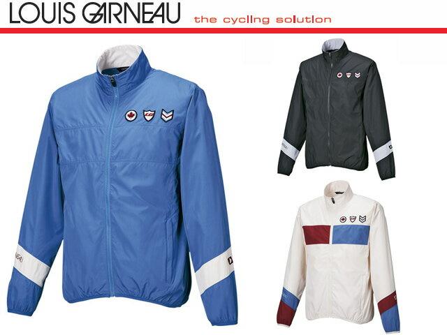 LOUIS GARNEAU(ルイガノ)ウィンドジャケットAP-LGS-003あす楽/サイクリング/ロードレース